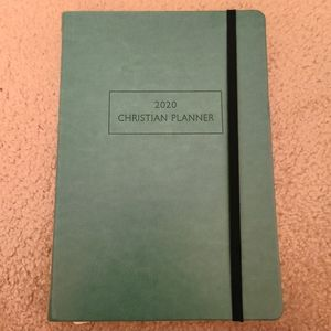 2020 Christian Planner